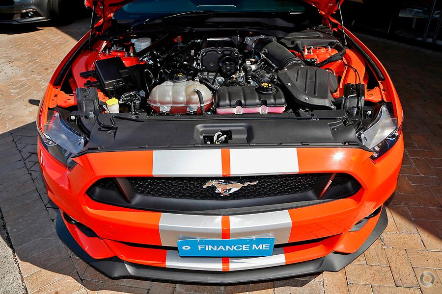2015 Ford Mustang GT FM