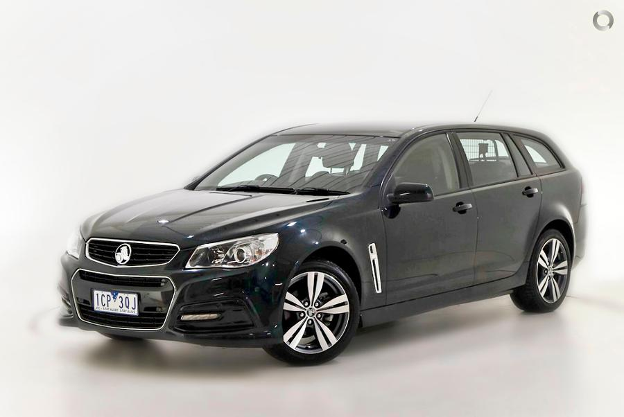 2014 Holden Commodore Sv6 Vf Hfh Auto Group