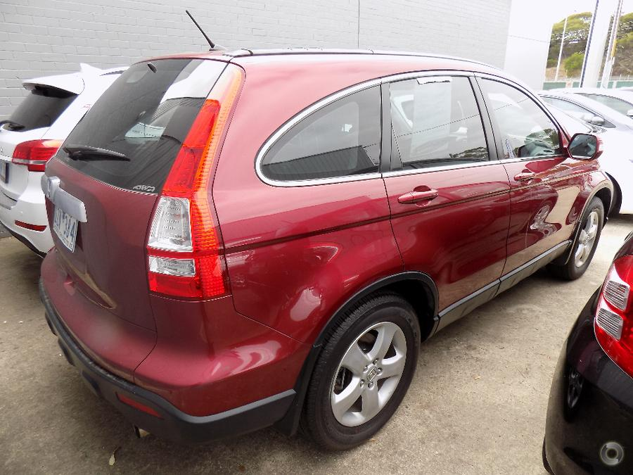 2008 Honda CR-V Sport RE