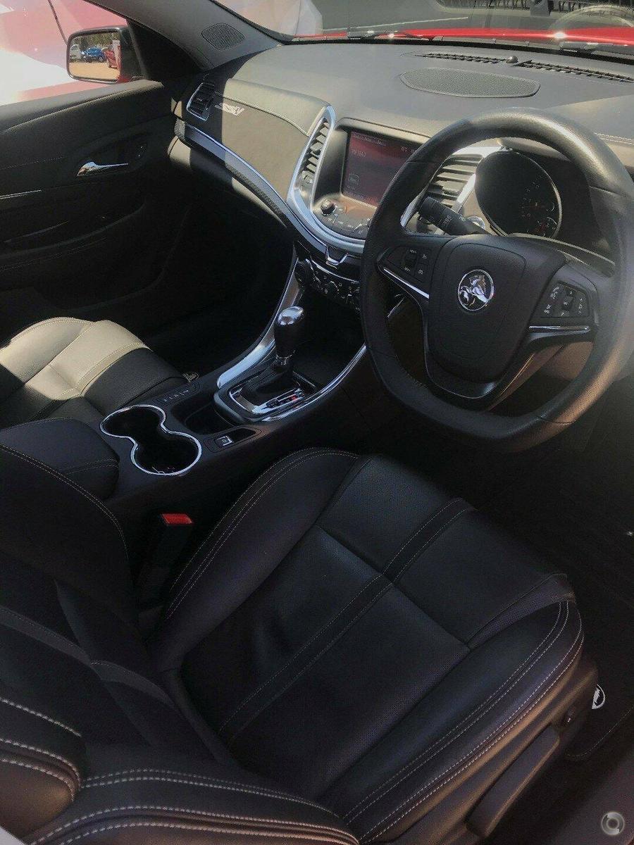 2015 Holden Ute SS VF