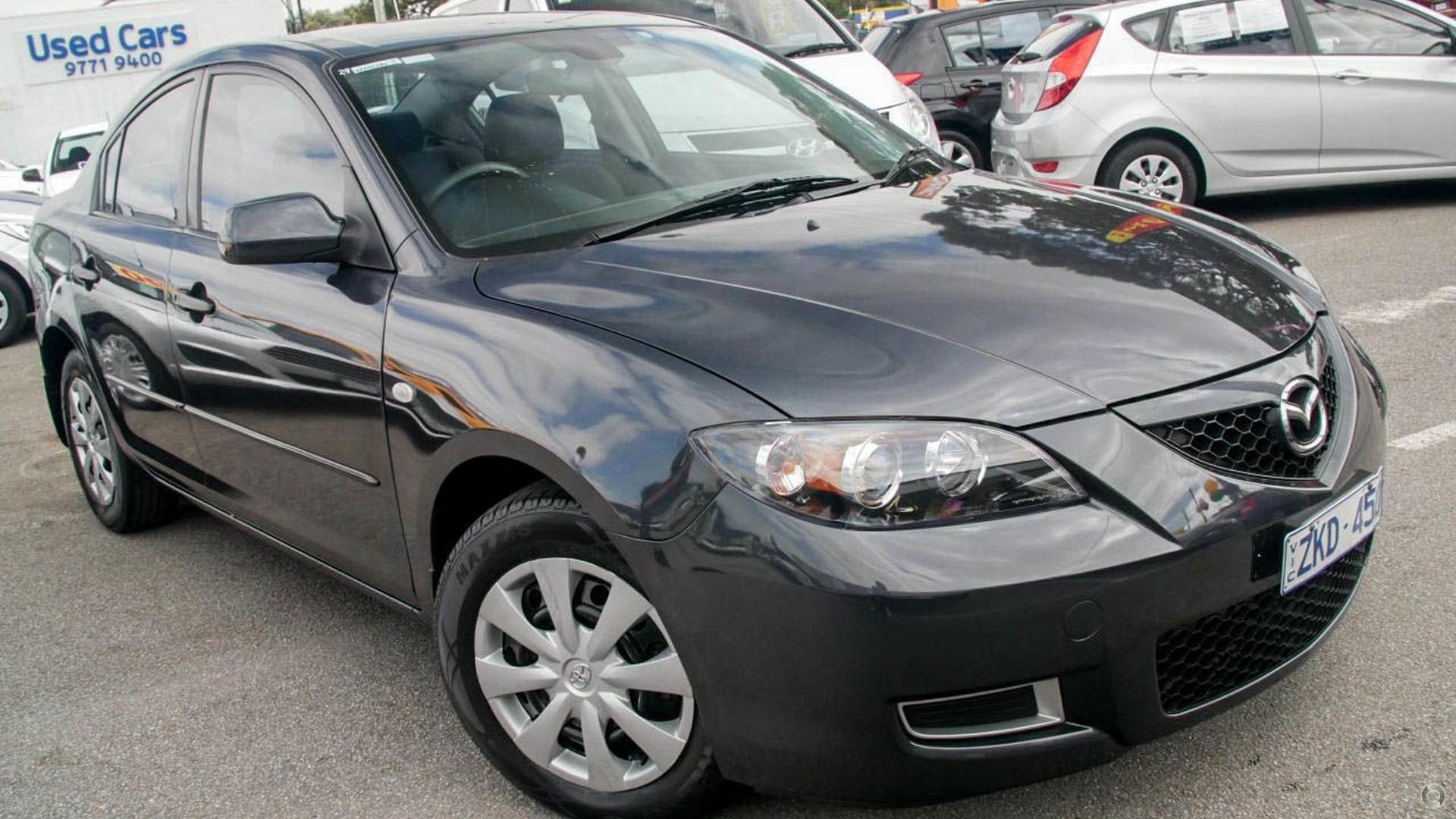 2006 Mazda 3 Neo BK Series 2