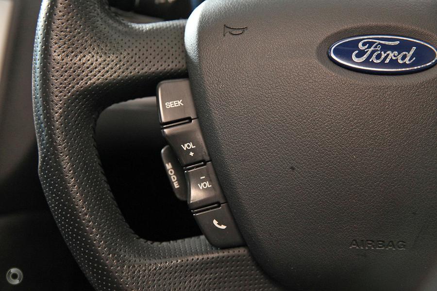 2011 Ford Falcon XR6 Turbo FG