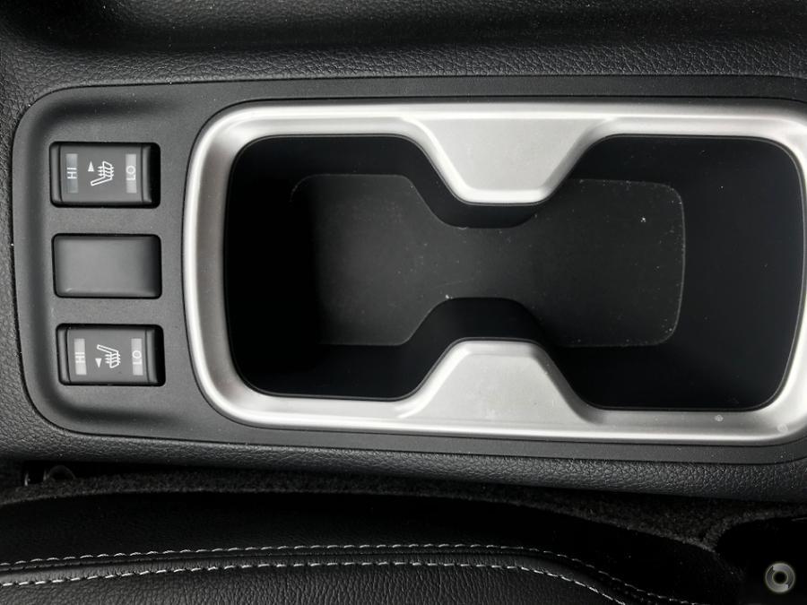 2018 Nissan Navara ST-X D23 Series 3