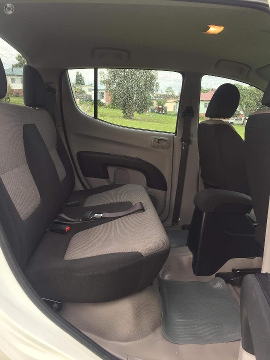 2011 Mitsubishi Triton GLX MN