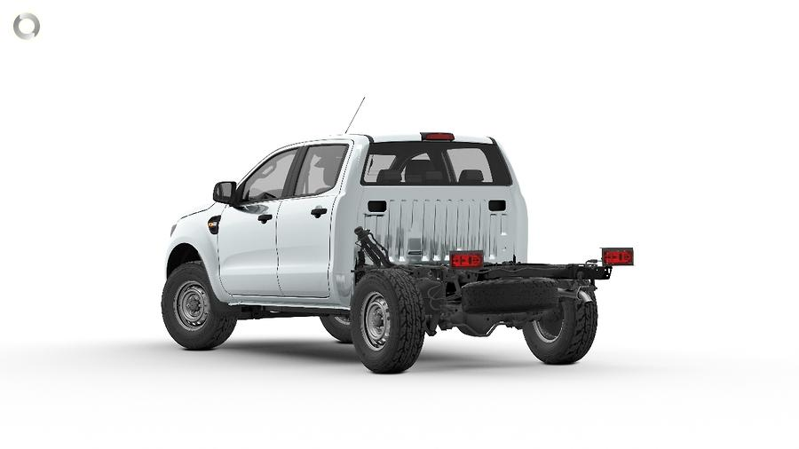 2018 Ford Ranger XL PX MkII
