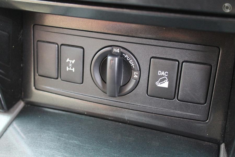 2013 Toyota Landcruiser Prado GXL KDJ150R