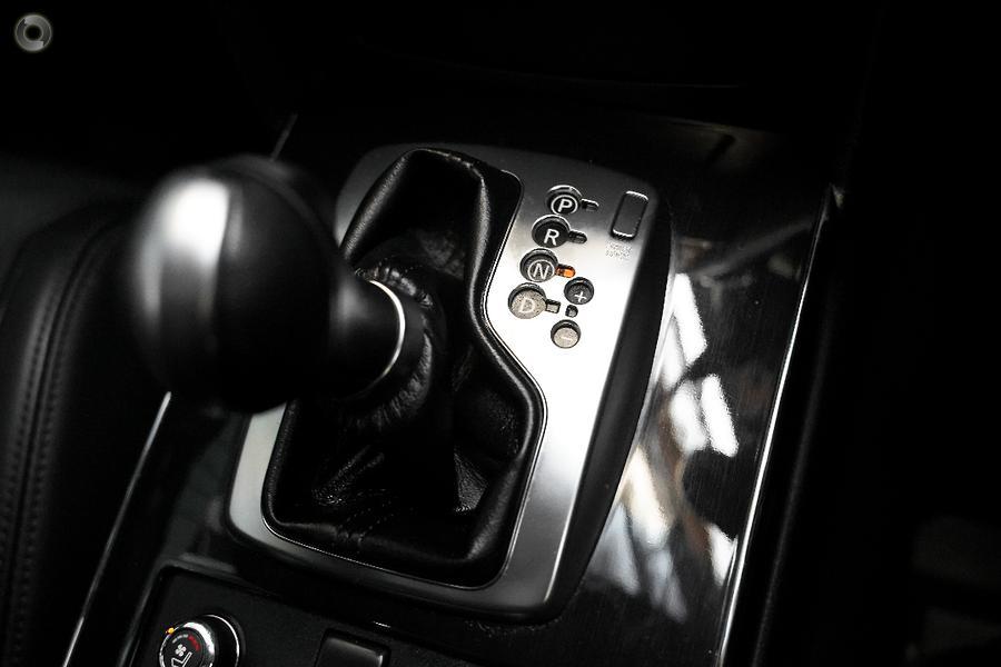 2014 Infiniti QX70 GT S51