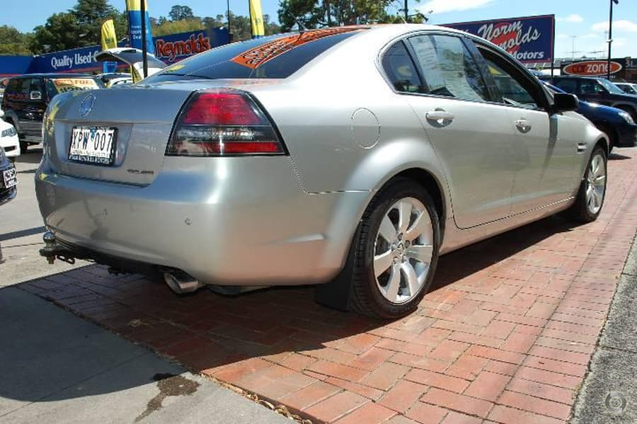 2006 Holden Calais  VE