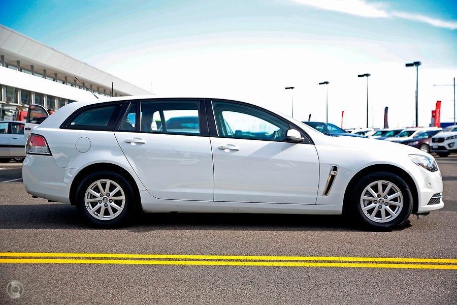 2015 Holden Commodore Evoke VF
