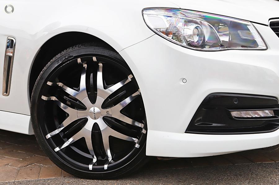 2014 Holden Ute SV6 VF