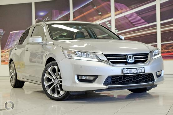 2014 Honda Accord V6L 9th Gen