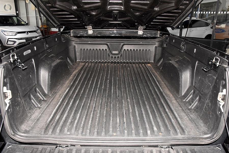 2013 Holden Ute SV6 VF