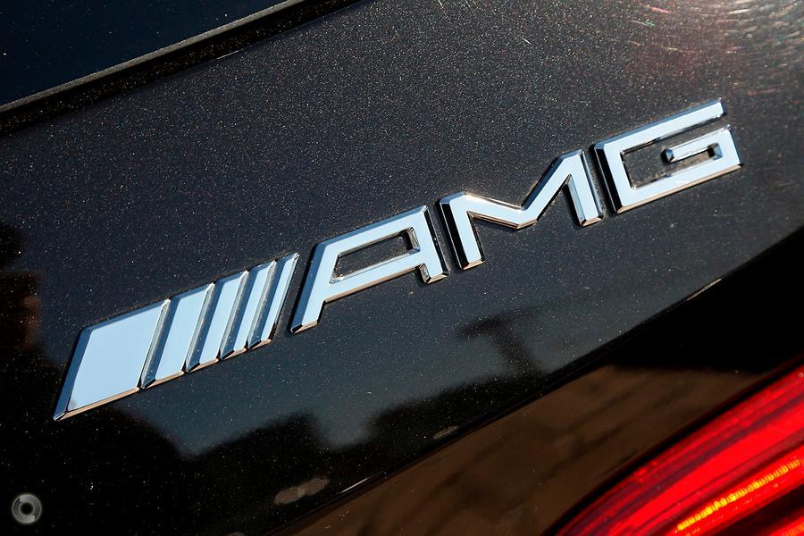 2012 Mercedes-Benz ML63 AMG W166