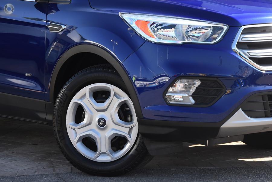 2016 Ford Escape Trend ZG