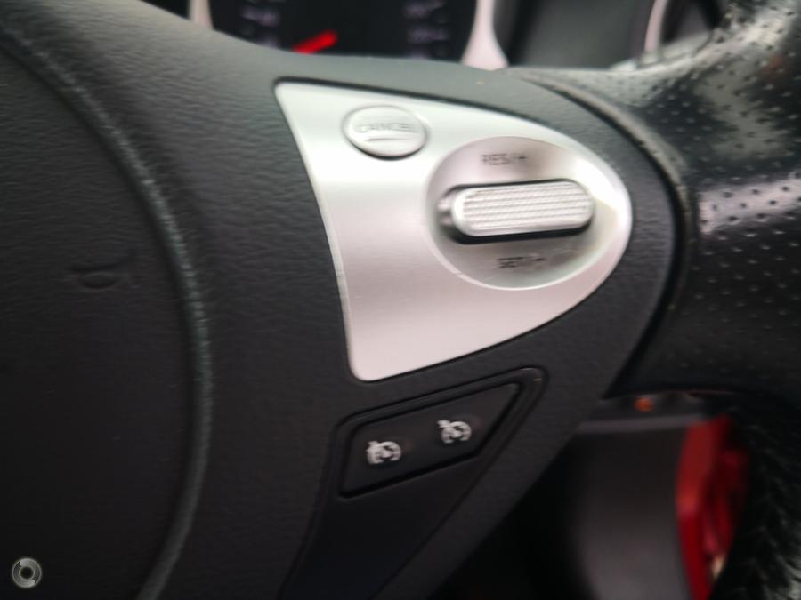 2015 Nissan JUKE Ti-S F15 Series 2