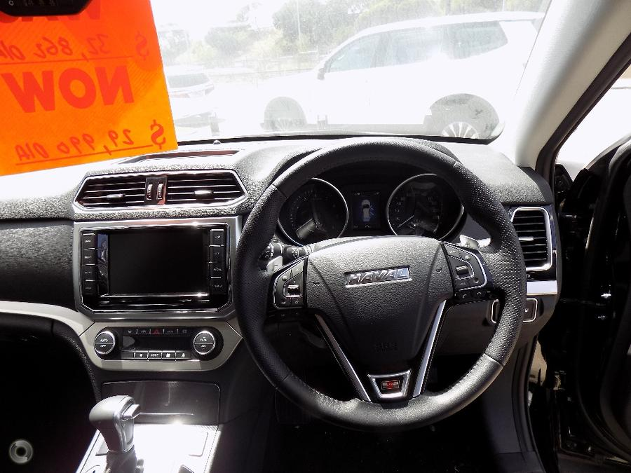 2017 Haval H6 Premium (No Series)