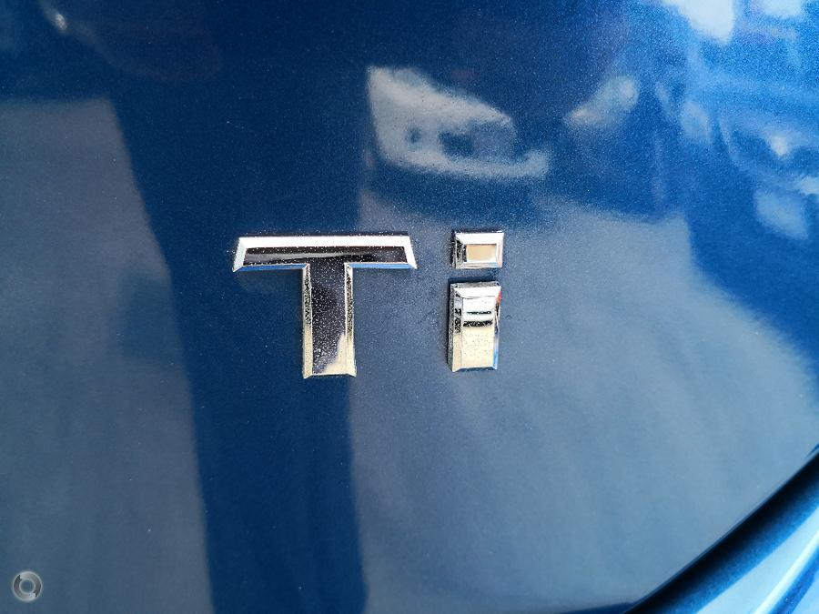 2014 Nissan Micra Ti K13