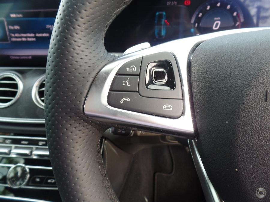 2017 Mercedes-Benz E400  W213