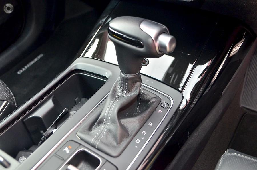 2017 Kia Sorento GT-Line UM
