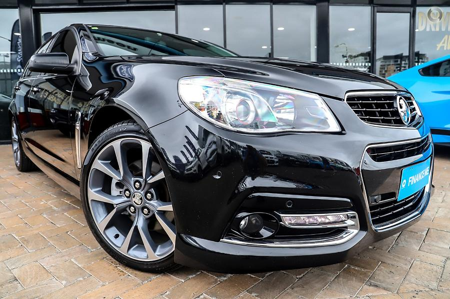 2013 Holden Commodore SS V VF