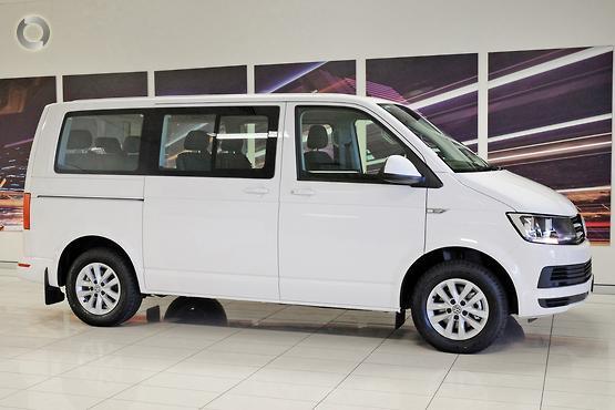 2018 Volkswagen Multivan TDI340 Comfortline T6