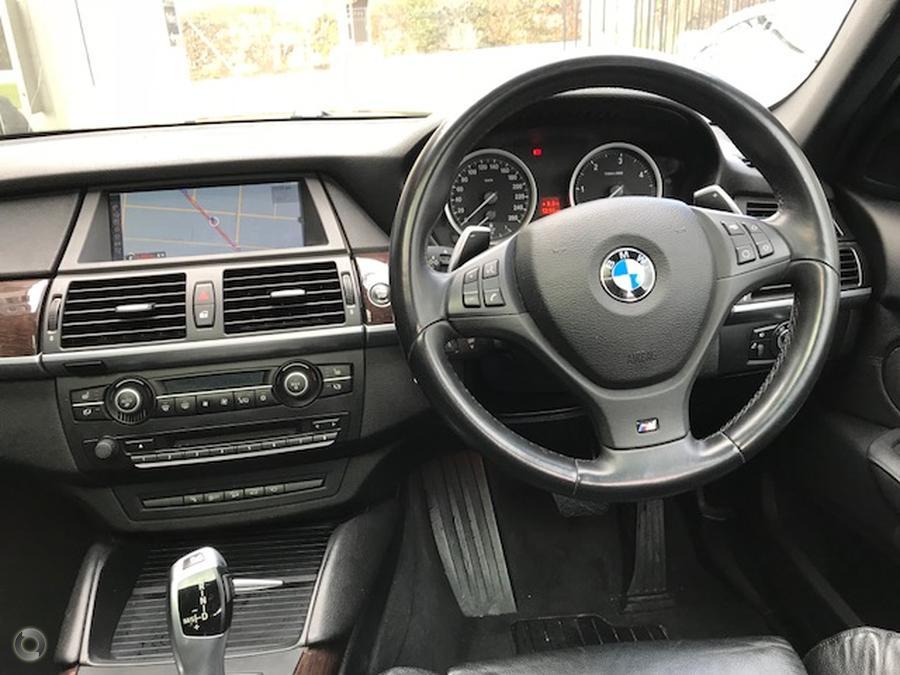 2013 BMW X6 xDrive40d E71 LCI