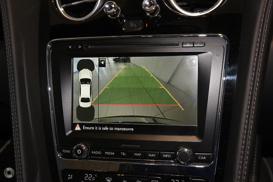 2017 Bentley Flying Spur  3W