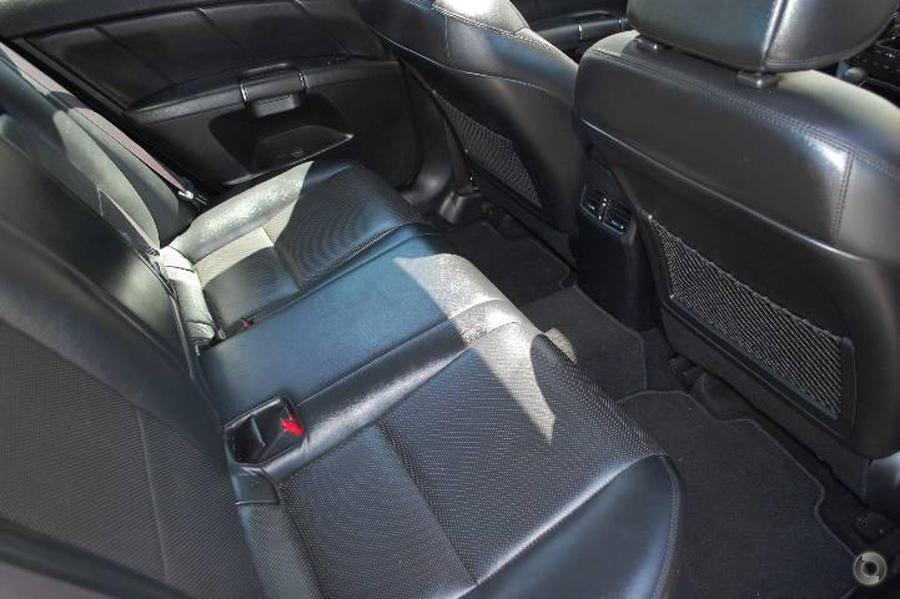 2012 Suzuki Kizashi Prestige FR
