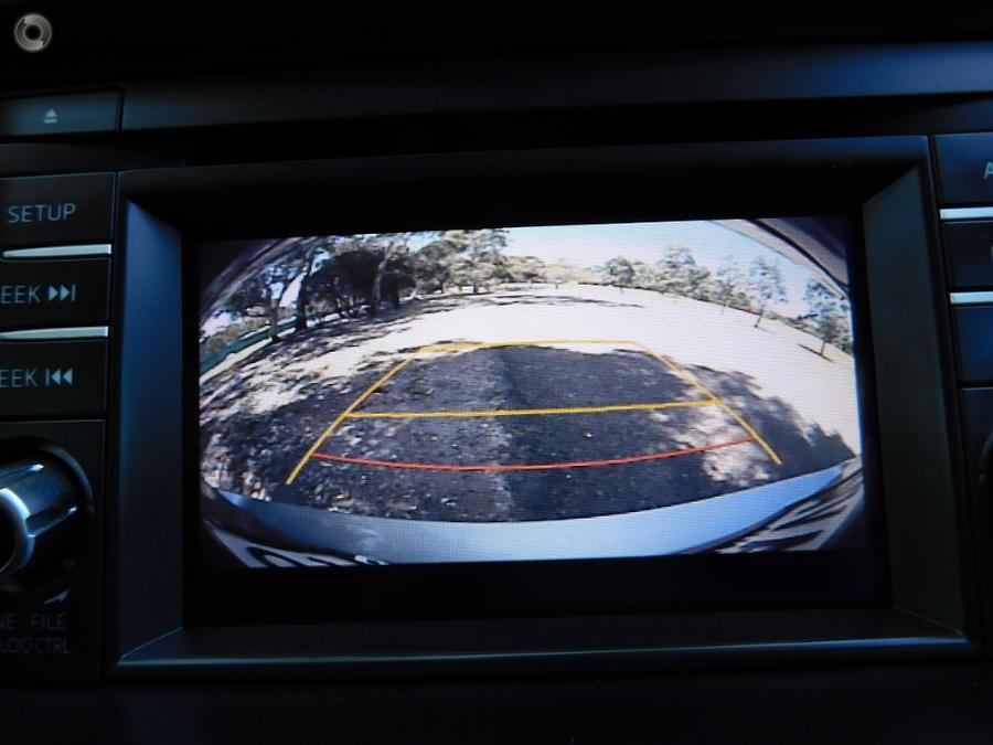 2012 Mazda 6 Sport GJ