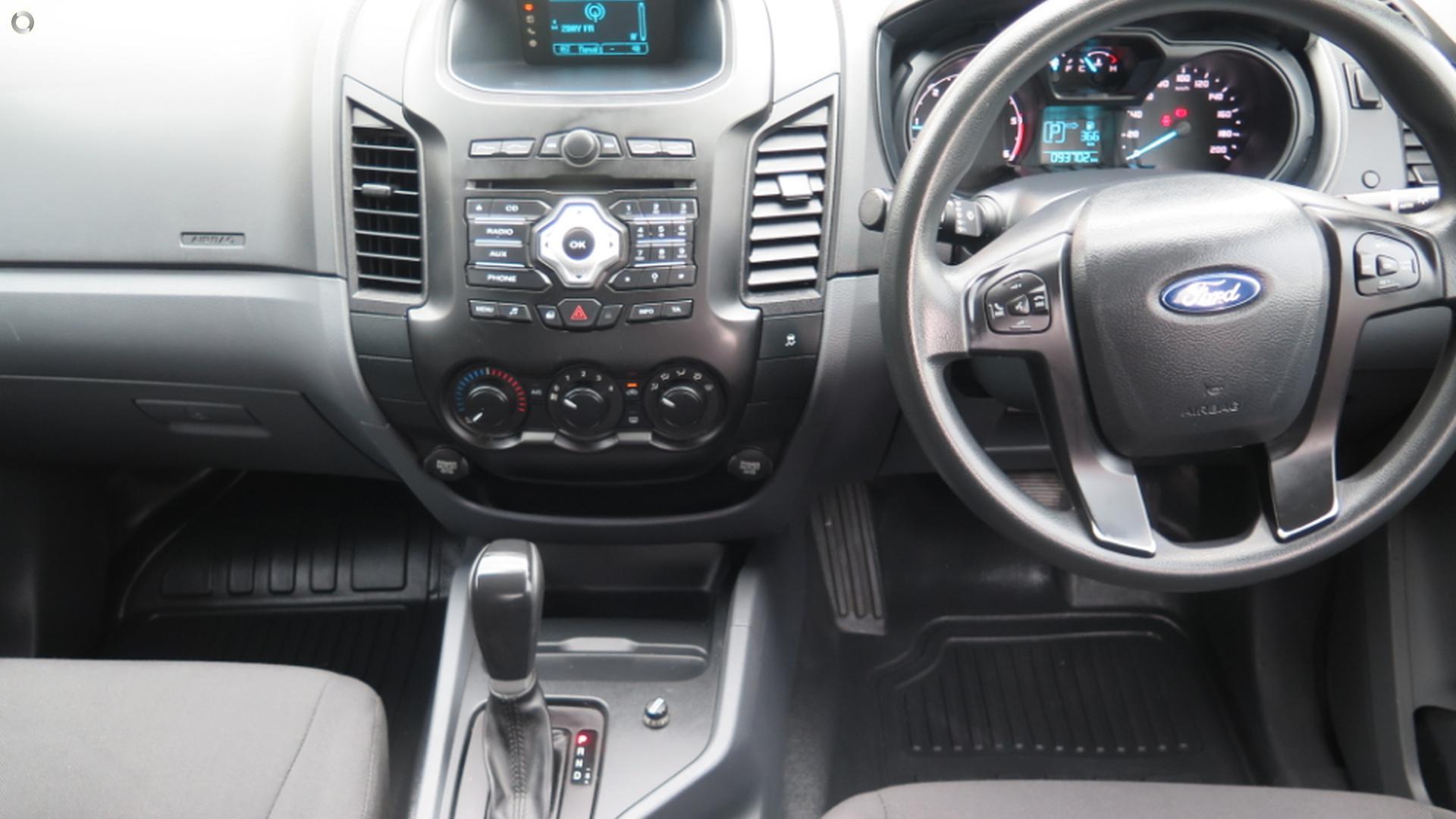 2015 Ford Ranger XL Hi-Rider PX