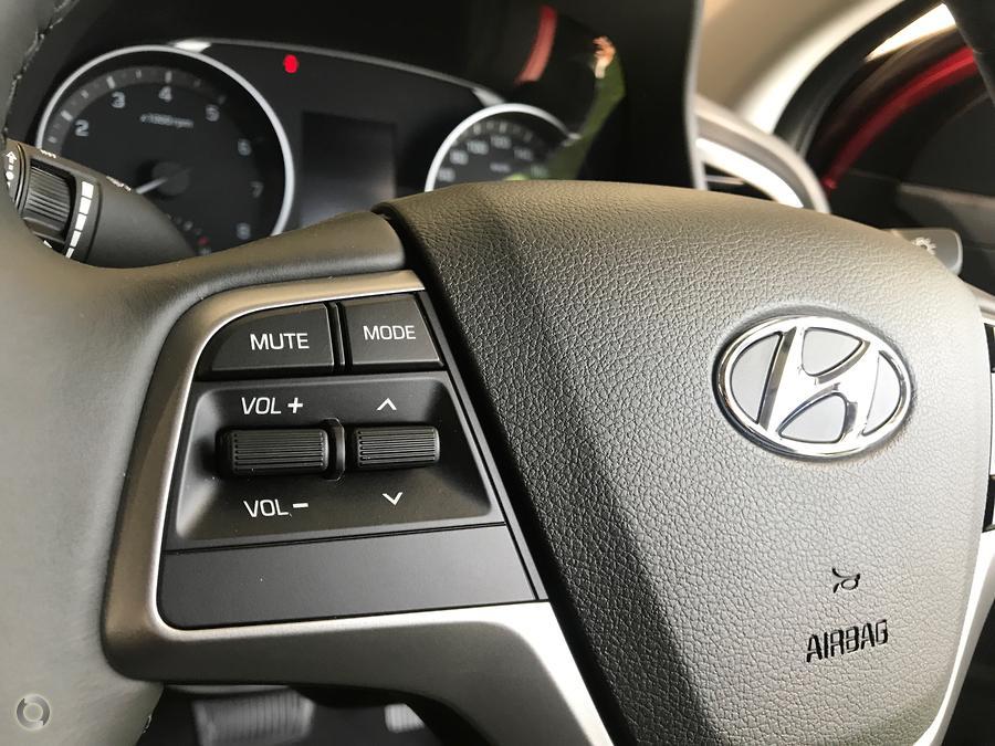 2018 Hyundai Elantra Trophy AD