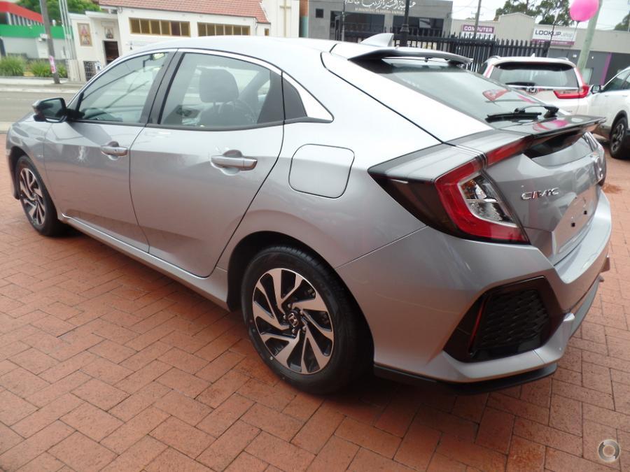 2018 Honda Civic VTi-S 10th Gen