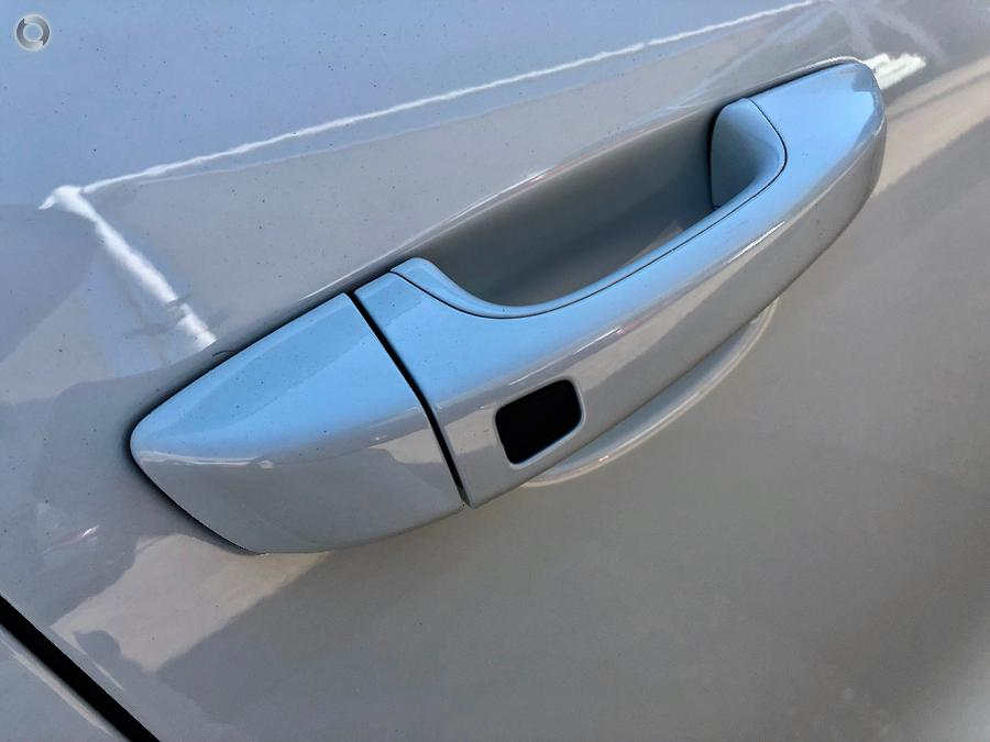 2015 Porsche Cayenne Turbo 92A