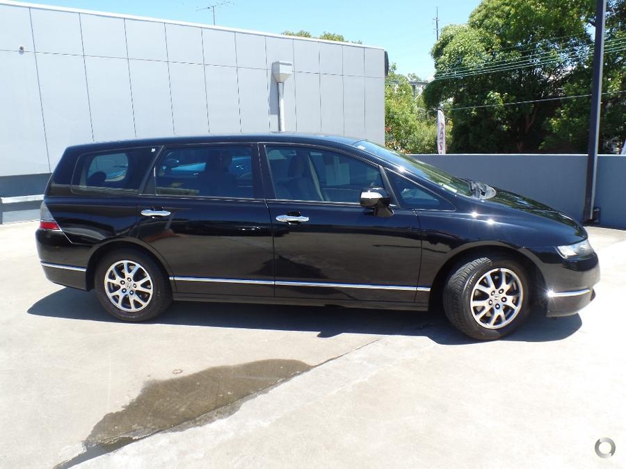 2007 Honda Odyssey Luxury 3rd Gen