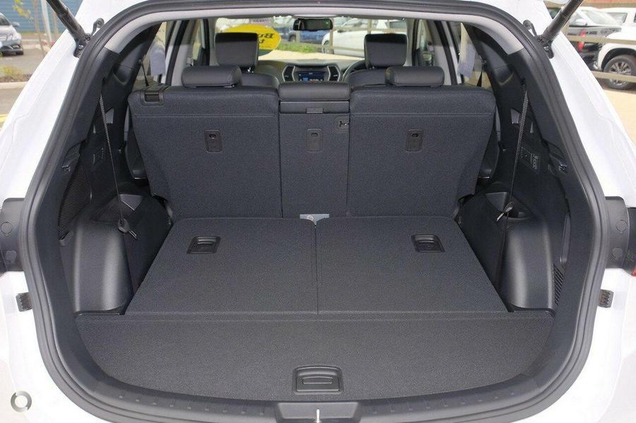 2016 Hyundai Santa Fe Elite DM3 Series II