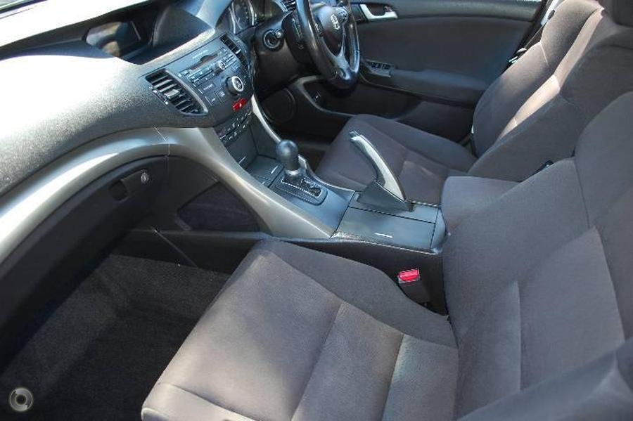 2010 Honda Accord Euro  8th Gen
