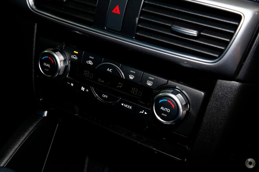 2015 Mazda CX-5 Maxx Sport KE Series 2