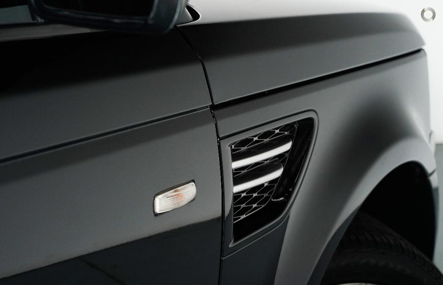 2013 Land Rover Range Rover Sport SDV6 L320
