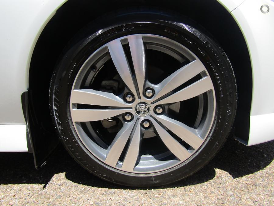 2014 Holden Commodore SV6 VF