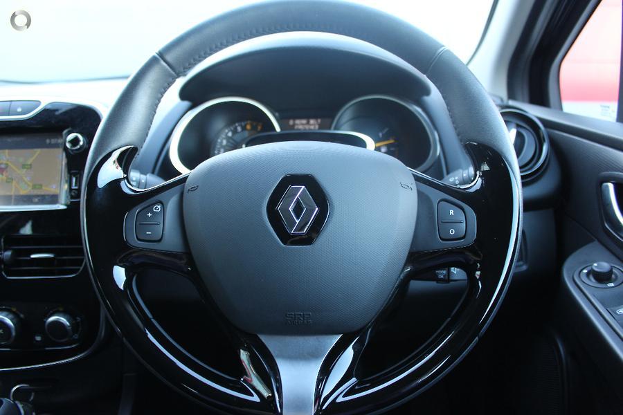 2015 Renault Clio Dynamique IV B98