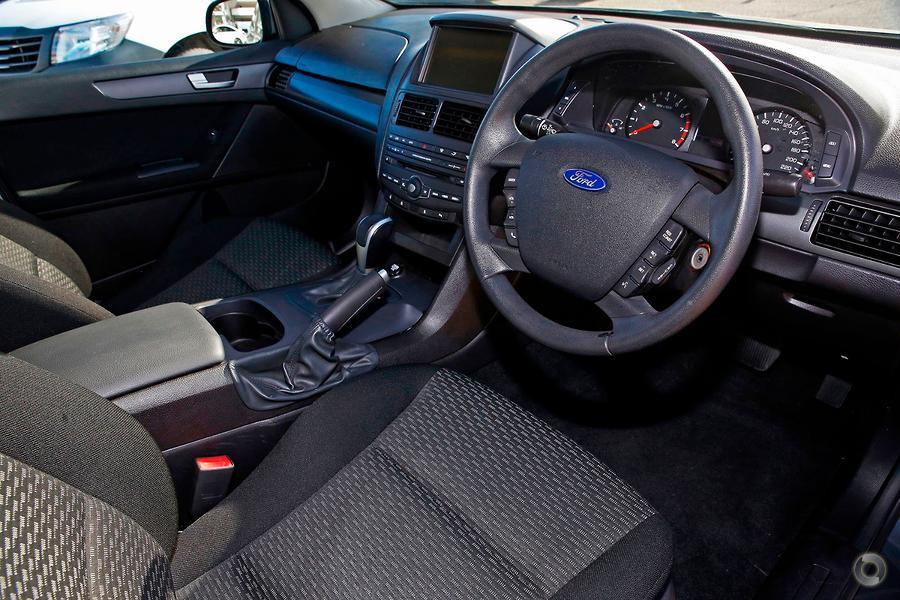 2015 Ford Falcon  FG X