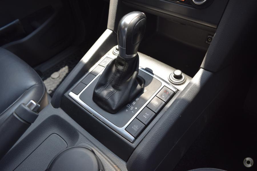 2013 Volkswagen Amarok TDI420 Highline 2H