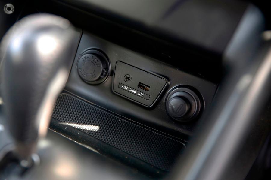 2010 Hyundai ix35 Elite LM
