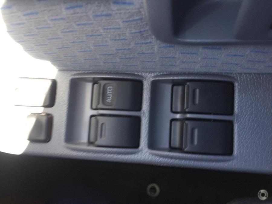 2018 Toyota Landcruiser GXL VDJ76R