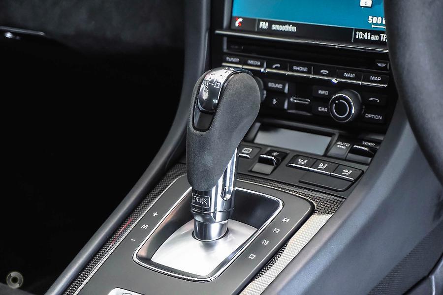 2014 Porsche Cayman GTS 981