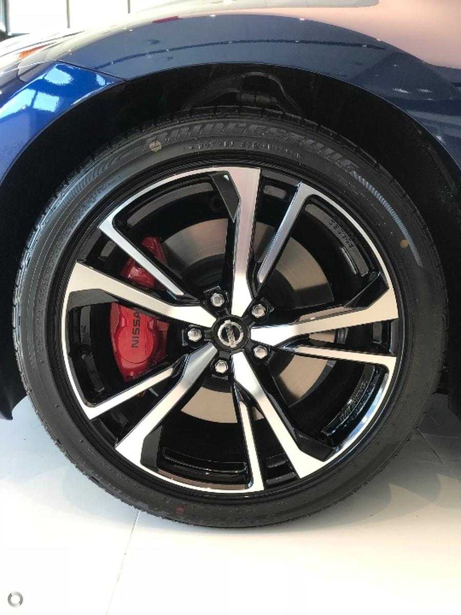 2018 Nissan 370Z  Z34
