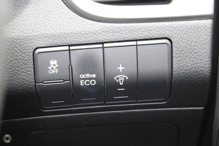 2015 Hyundai i30 Active GD3 Series II
