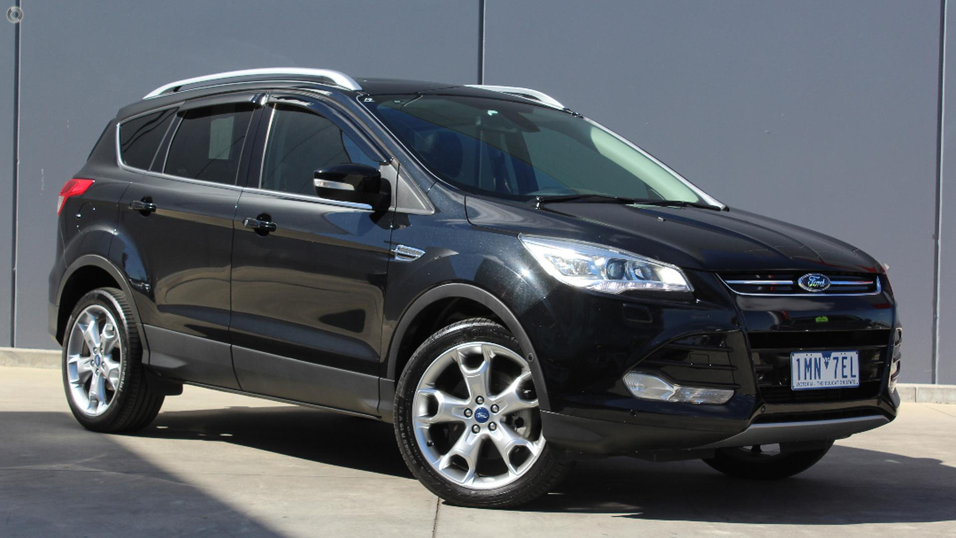 2014 ford kuga titanium tf berwick motor group. Black Bedroom Furniture Sets. Home Design Ideas