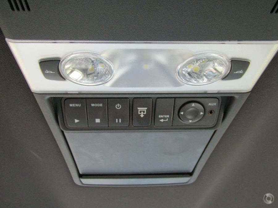 2007 Holden Special Vehicles Senator Signature E Series