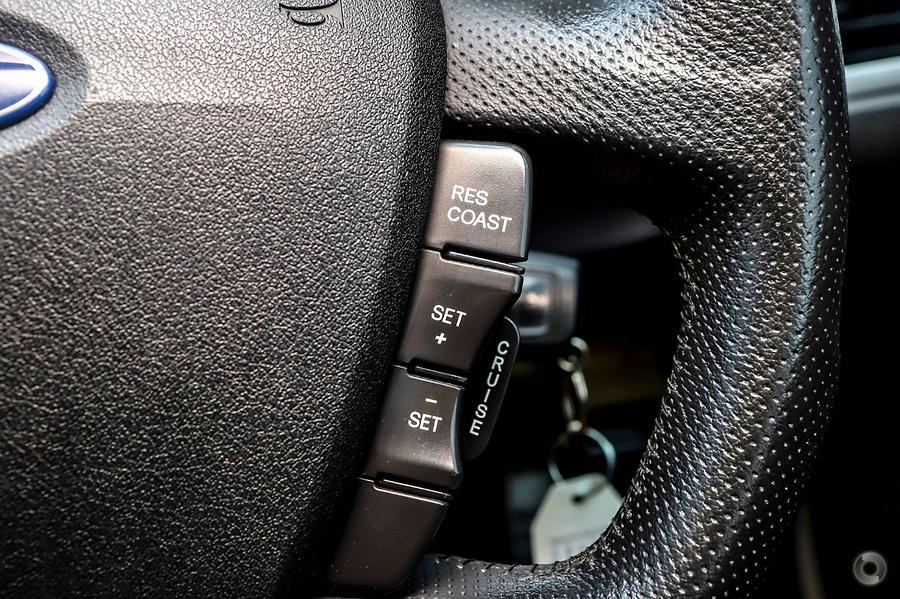 2014 Ford Falcon XR6 Turbo FG MkII